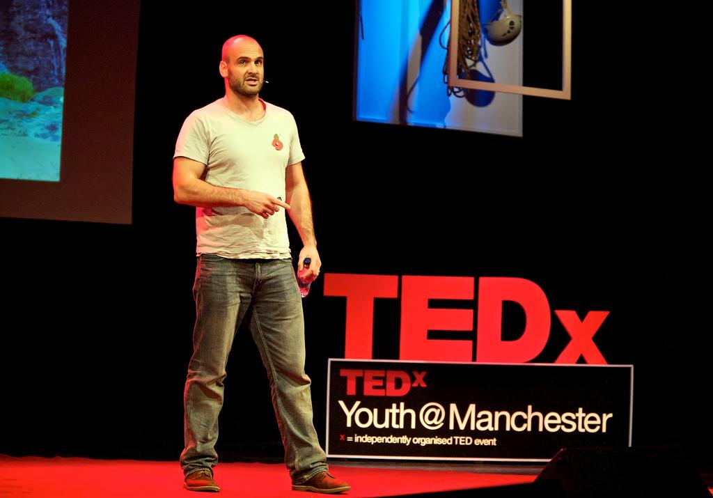 keynote, inspirational speaker,